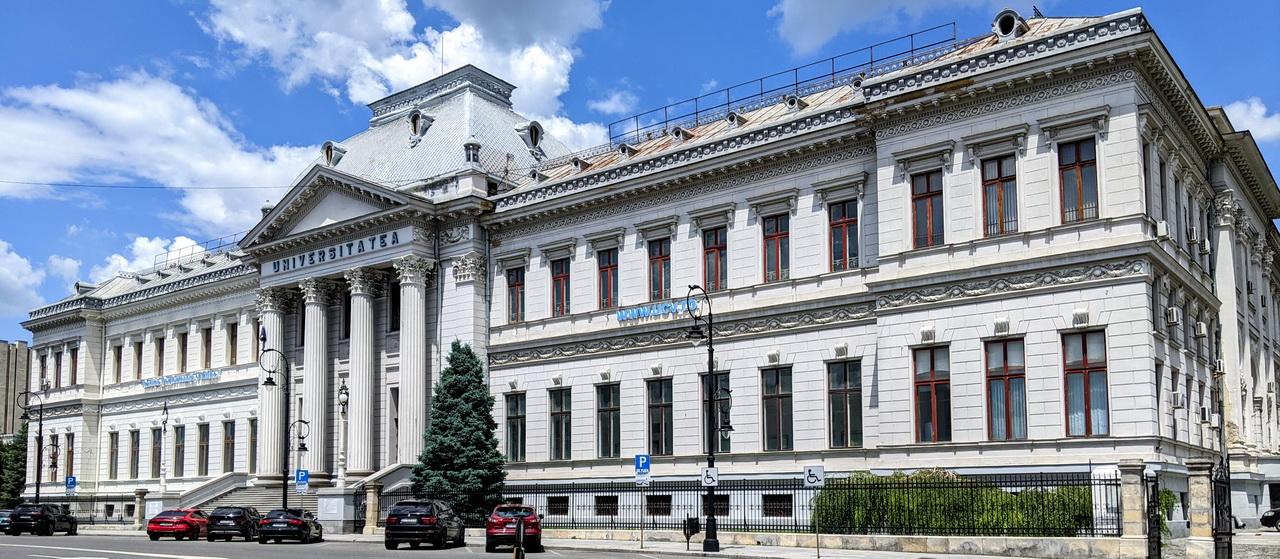 University of Craiova